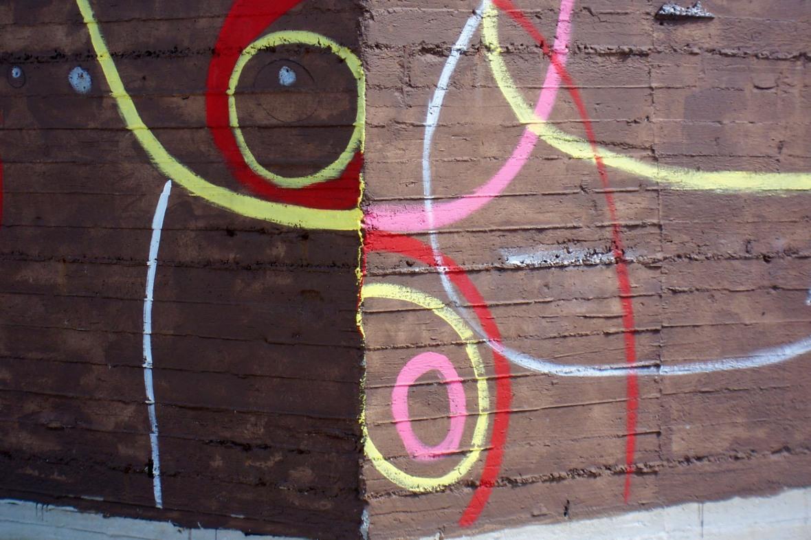 beach bar art maria sevastaki potami samos