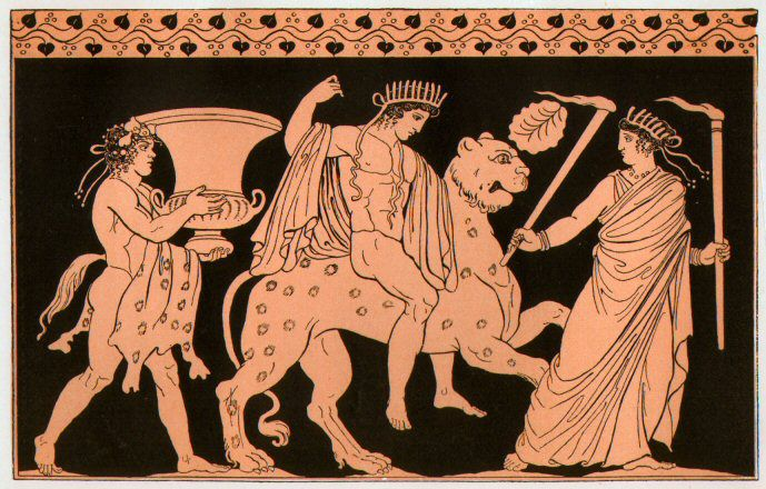 Prayers to the Gods of Hellas